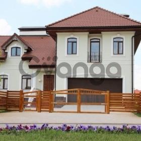 Продается дом с участком 5-ком 234 м² Баварская, 1