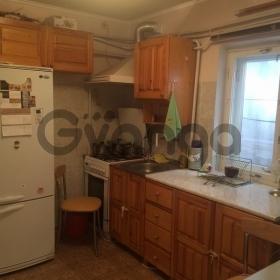 Продается квартира 2-ком 48 м² Крупской, 1