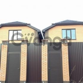 Продается дом с участком 3-ком 160 м² Агрономическая, 1
