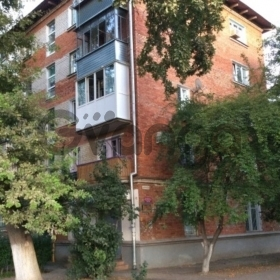 Продается квартира 2-ком 42 м² Курчатова, 40