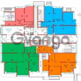 Продается квартира 2-ком 68 м² Береговая, 20
