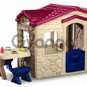 Игровой домик Little Tikes ПИКНИК 170621