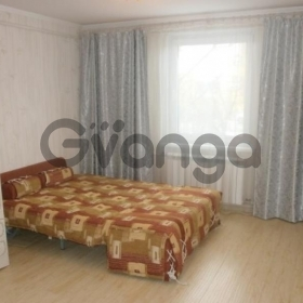 Сдается в аренду квартира 3-ком 70 м² Комсомольская,д.10