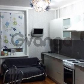 Сдается в аренду квартира 1-ком 52 м² Тургенева,д.24