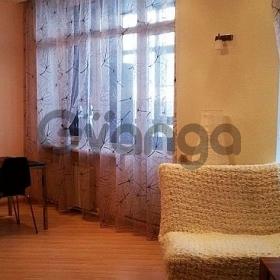 Сдается в аренду квартира 1-ком 55 м² Ленинградский пр-т. 76, метро Сокол
