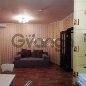 Сдается в аренду квартира 1-ком 37 м² ул. Ващенко, 5, метро Осокорки
