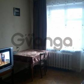 Сдается в аренду квартира 1-ком 38 м² Академика Туполева,д.3к1
