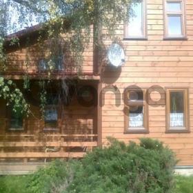 Сдается в аренду дом 7-ком 160 м² Троицкий п