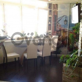 Продается квартира 3-ком 98 м² ул. Ващенко, 1, метро Осокорки