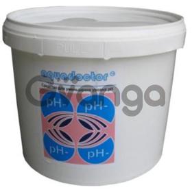 Химия для бассейна AquaDOCTOR™