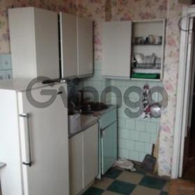 Сдается в аренду квартира 1-ком 35 м² Московская,д.10
