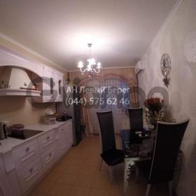 Продается квартира 2-ком 79 м² ул. Ломоносова, 73а, метро Выставочный центр