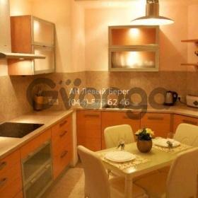 Сдается в аренду квартира 2-ком 70 м² ул. Ахматовой Анны, 30, метро Позняки