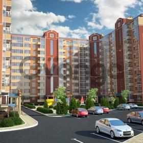 Продам трехкомнатную квартиру в Ирпене, ЖК Карат