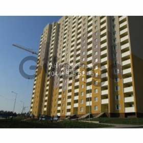 Продается квартира 3-ком 98 м² ул. Кургузова, 2