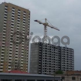 Продается квартира 1-ком 49 м² ул. Науки, 58, метро Голосеевская