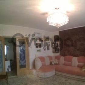 Сдается в аренду квартира 2-ком 52 м² Луговая,д.12
