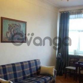 Сдается в аренду комната 2-ком 45 м² Рождественская,д.10, метро Выхино