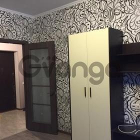Сдается в аренду квартира 1-ком 42 м² микрорайон Гагарина,д.27