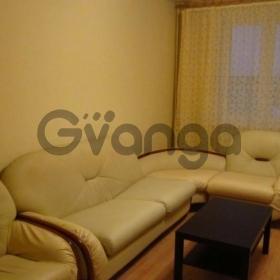 Сдается в аренду квартира 1-ком 43 м² Соловьёва,д.1стр2