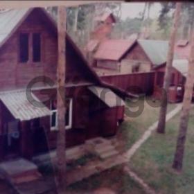 Сдается в аренду дом 3-ком 65 м² Кратово