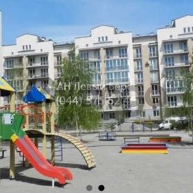 Продается квартира 1-ком 44 м² ул. Метрологическая, 11в, метро Теремки