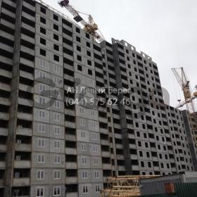 Продается квартира 1-ком 43 м² ул. Правды, 39а