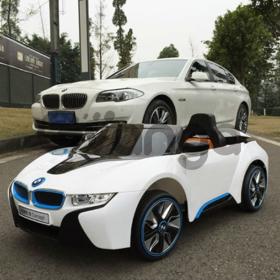 Детский электромобиль Bambi BMW i8 JE 168RS