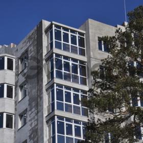 ЖК Капитал, 1к квартира 39 м2