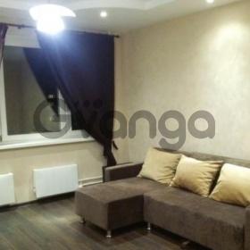Сдается в аренду квартира 1-ком 41 м² Балашихинское,д.12