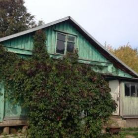 Сдается в аренду дом 4-ком 70 м² чеховский район