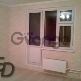 Сдается в аренду квартира 1-ком 38 м² защитников Москвы пр-т. 8, метро Выхино