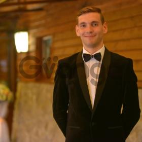 Тамада на свадьбу, ведущий Николай Волков