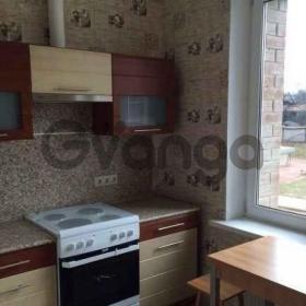 Сдается в аренду квартира 1-ком 36 м² Космонавтов,д.6