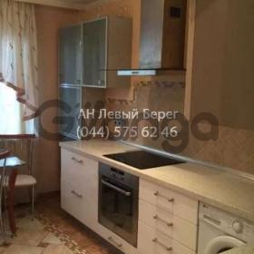 Сдается в аренду квартира 1-ком 48 м² ул. Харьковское шоссе, 160а, метро Вырлица