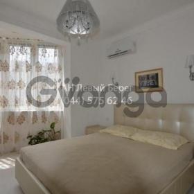 Продается квартира 2-ком 65 м² ул. Днепровская Набережная, 19а, метро Осокорки