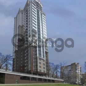 Продается квартира 1-ком 52 м² ул. Лумумбы Патриса, 11, метро Дворец Украина