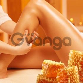 Медовый массаж, антицеллюлитный массаж,  Оболонь Героев Днепра