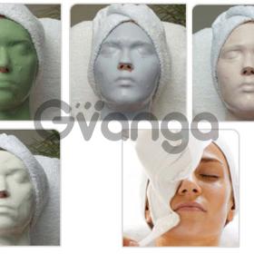 Альгинатные маски, лифтинг, омоложение, Оболонь Героев Днепра