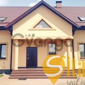 Продается дом 6-ком 270 м² Осокорки ул.