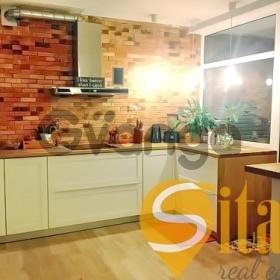 Продается квартира 3-ком 84 м² Регенераторная ул. 4
