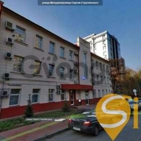 Продается  5-ком 1017 м² Струтинского ул.