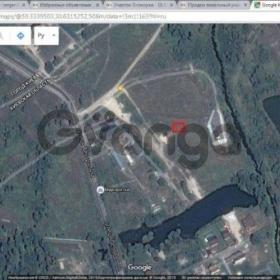 Продается земельный участок Центральная ул.