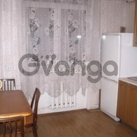 Сдается в аренду квартира 1-ком 38 м² ул. Оболонский, 27а, метро Минская