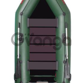 Лодка надувная моторная Catran C-280M