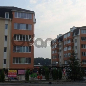Продается квартира 2-ком 63 м² ул. Одесская, 34, метро Теремки
