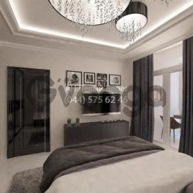 Продается квартира 1-ком 43 м² ул. Кудри Ивана, 7, метро Выдубичи