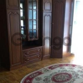 Сдается в аренду квартира 1-ком 40 м² Пролетарская,д.50