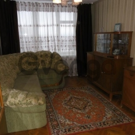 Сдается в аренду квартира 2-ком 40 м² АБ,д.2