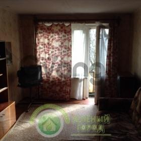 Продается квартира 2-ком 44 м² Лужская
